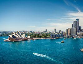 Australia, país predilecto entre los argentinos