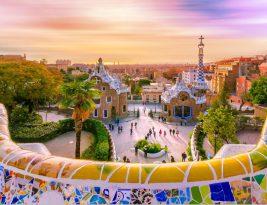 España, entre vanguardia y tradición