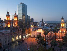 Chile, un destino de contrastes