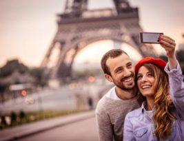 Francia, el destino de los enamorados