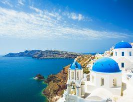Grecia, cuna de la civilización occidental