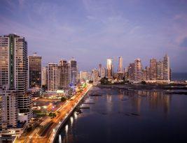 Panamá, la perla del Pacífico
