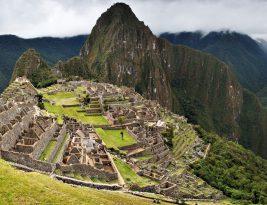 Perú, un destino imperial