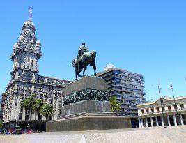 Uruguay, una pequeña maravilla
