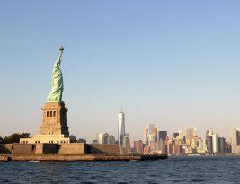 Nueva York, la capital de América