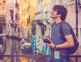 Italia, un destino soñado