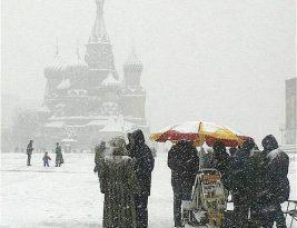 Clima y recomendaciones en Rusia