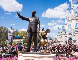 Disney World una Aventura en Familia