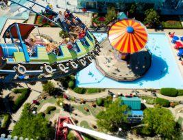 Turismo en Familia: Parques Temáticos de Orlando