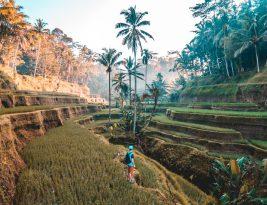 Las mejores rutas de Asia