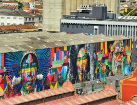 Viaje fotográfico a Río de Janeiro
