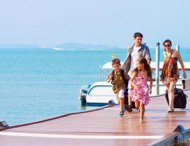 Documentación para viajar con menores de edad