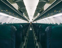 """Miedo a volar: una experiencia en """"modo avión"""""""