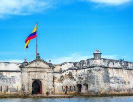 Destino Caribe: Cartagena de Indias, paraíso entre murallas