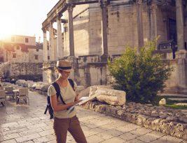 Pros y contra de viajar solo