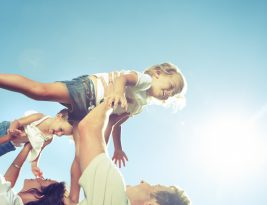 Tips para viajes en familia