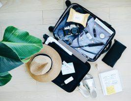Carry On, una nueva forma de viajar